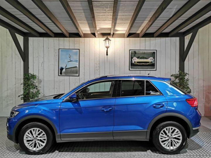 Volkswagen T-Roc 1.5 TSI 150 CV LOUNGE BV6 Bleu - 1