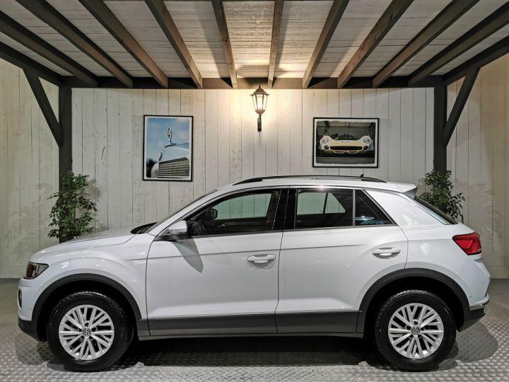 Volkswagen T-Roc 1.5 TSI 150 CV LOUNGE DSG Blanc - 1