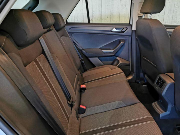 Volkswagen T-Roc 1.5 TSI 150 CV LOUNGE DSG Blanc - 9