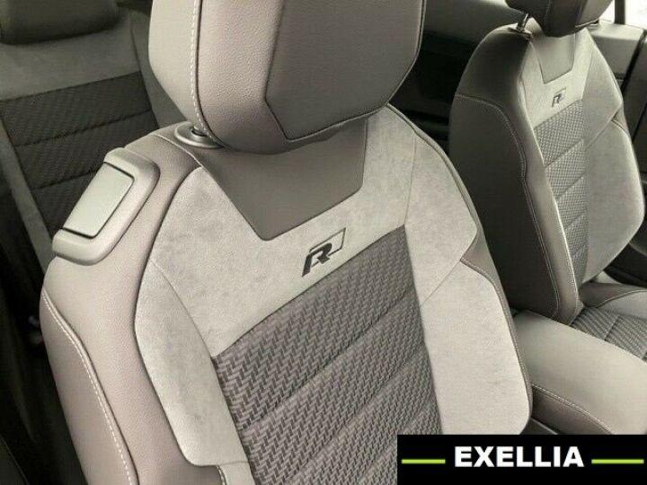 Volkswagen T-Roc 1.5 TSI R LINE BLANC PEINTURE METALISE  Occasion - 5