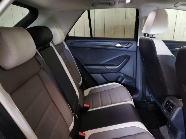 Volkswagen T-Roc 2.0 TDI 150 CV CARAT EXCLUSIVE 4MOTION DSG Gris - 9