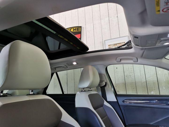 Volkswagen T-Roc 2.0 TDI 150 CV CARAT EXCLUSIVE 4MOTION DSG Gris - 16