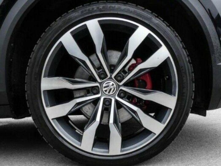 Volkswagen T-Roc 2.0 TSI 190 CARAT 4MOTION DSG7 (08/2018)TOIT PANO. noir métal nacré - 5