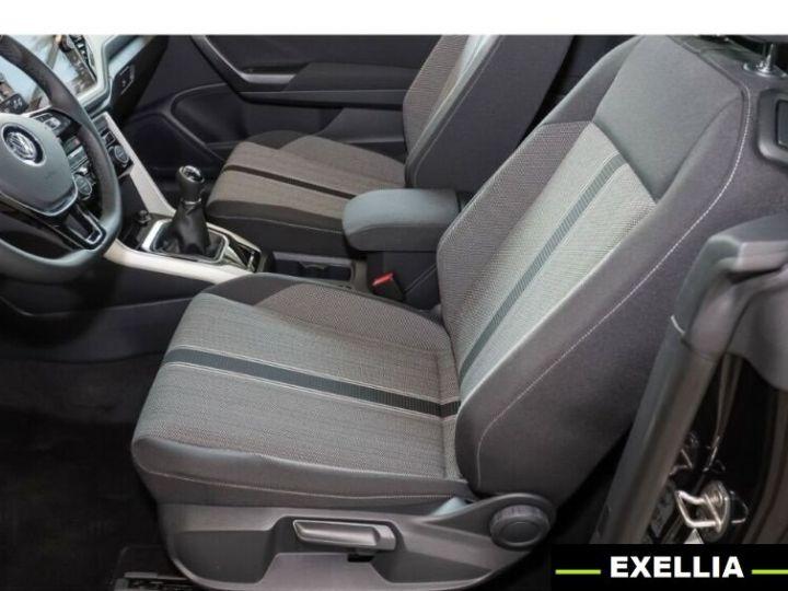 Volkswagen T-Roc Cabriolet Style 1.0 TSI NOIR PEINTURE METALISE  Occasion - 5