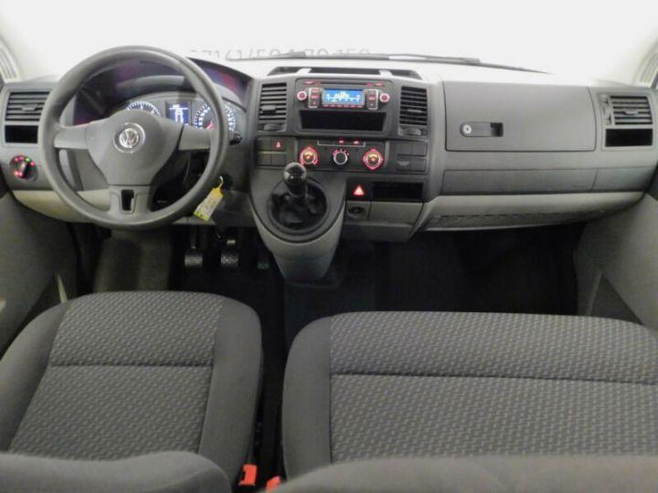 Volkswagen T5 California, VAnCAMP, Gtie 12 mois Blanc - 3