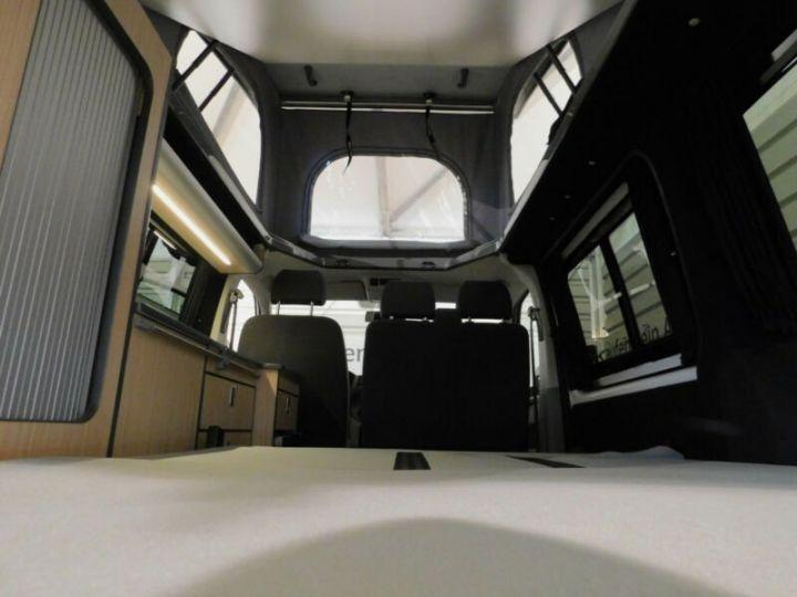 Volkswagen T5 California, VAnCAMP, Gtie 12 mois Blanc - 7