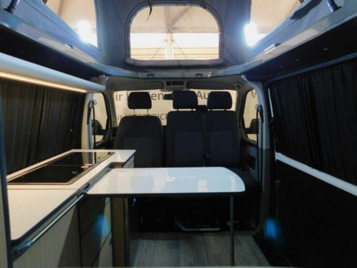 Volkswagen T5 California, VAnCAMP, Gtie 12 mois Blanc - 8