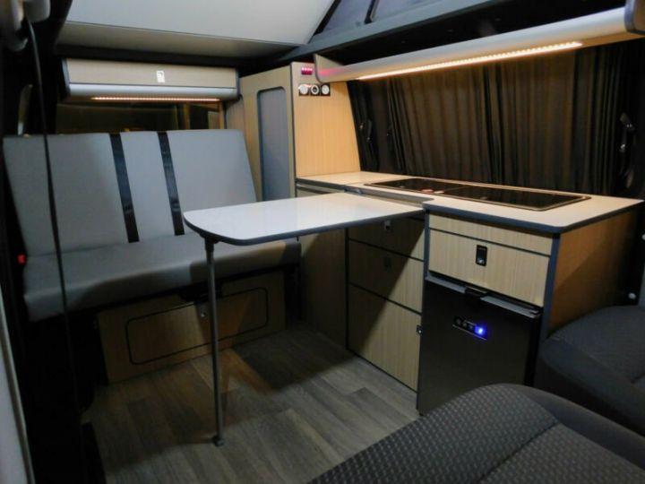 Volkswagen T5 California, VAnCAMP, Gtie 12 mois Blanc - 9
