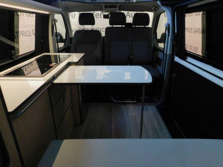 Volkswagen T5 California, VAnCAMP, Gtie 12 mois Blanc - 11