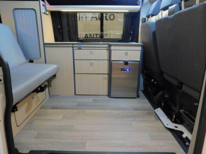 Volkswagen T5 California, VAnCAMP, Gtie 12 mois Blanc - 14