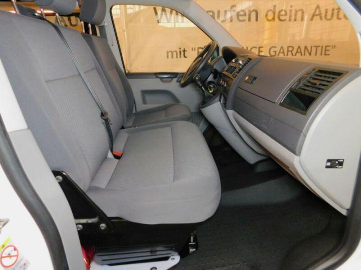 Volkswagen T5 California, VAnCAMP, Gtie 12 mois Blanc - 15