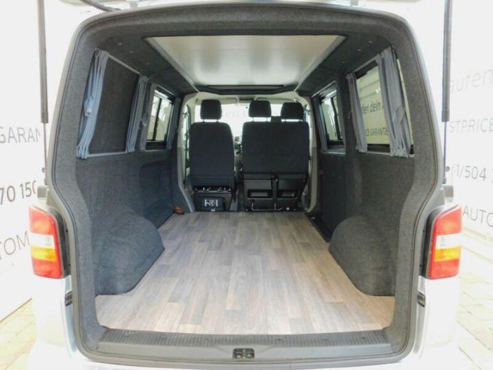 Volkswagen T5 # Inclus Carte Grise, Malus écolo et livraison à votre domicile # Argenté Peinture métallisée - 4
