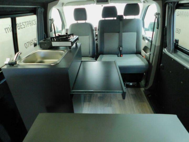 Volkswagen T5 # Inclus Carte Grise, Malus écolo et livraison à votre domicile # Argenté Peinture métallisée - 5