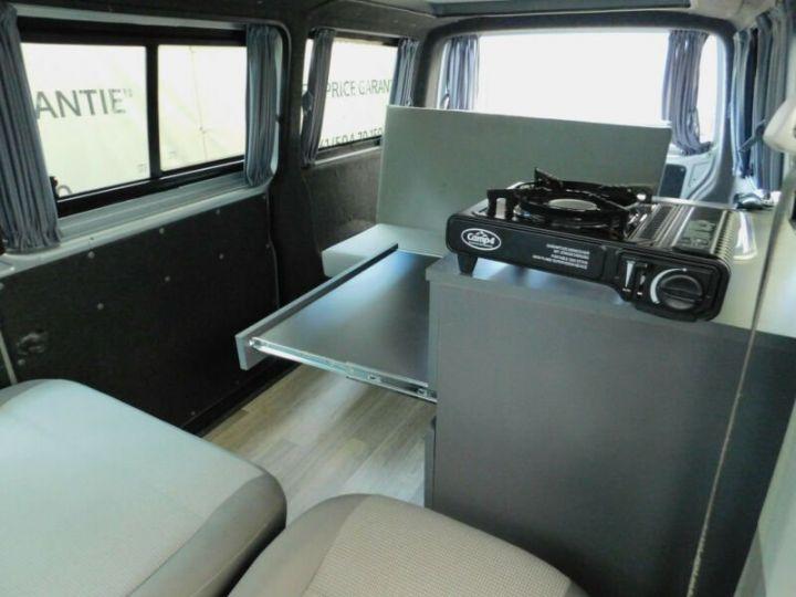 Volkswagen T5 # Inclus Carte Grise, Malus écolo et livraison à votre domicile # Argenté Peinture métallisée - 6