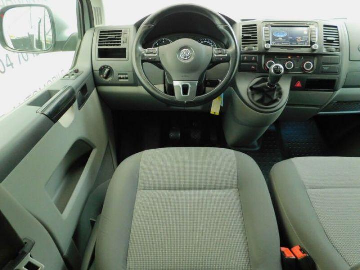 Volkswagen T5 # Inclus Carte Grise, Malus écolo et livraison à votre domicile # Argenté Peinture métallisée - 8