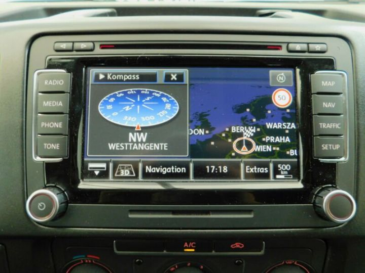 Volkswagen T5 # Inclus Carte Grise, Malus écolo et livraison à votre domicile # Argenté Peinture métallisée - 10