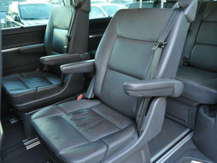 Volkswagen T5 multivan highline  noir - 9
