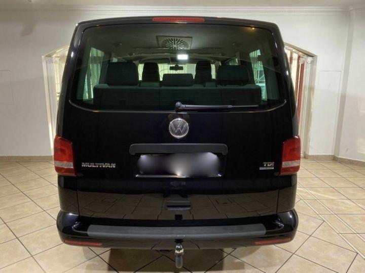 Volkswagen T5 T5 Startline 2.0 TDi 140 Cv Noir - 5