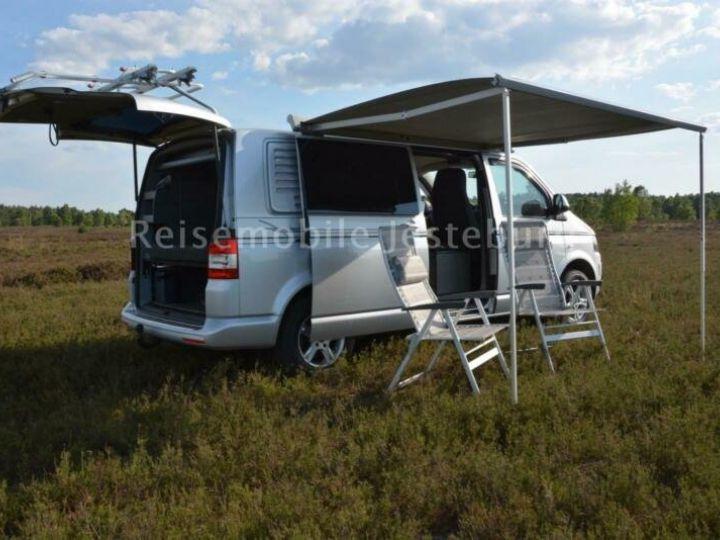 Volkswagen T5 Wohnmobil California,inclus CG,malus ecolo,livraison à votre domicile Argenté Peinture métallisée - 3