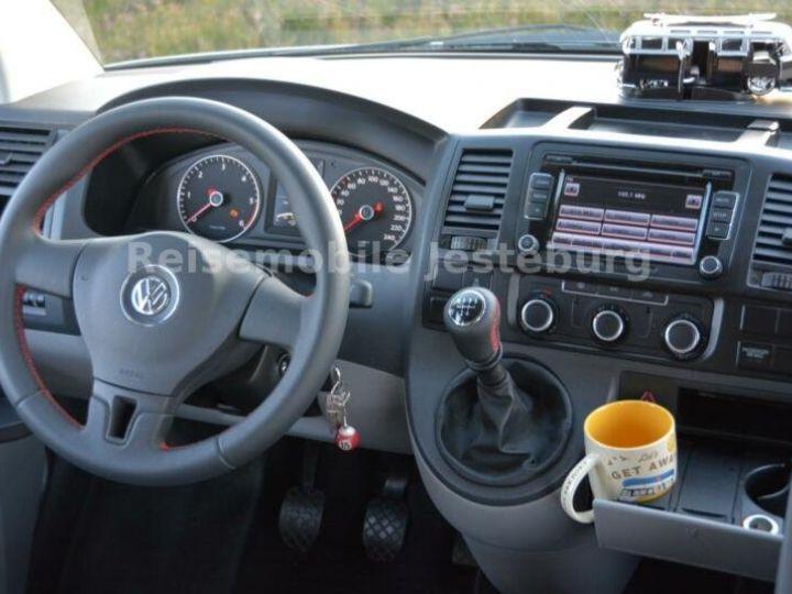 Volkswagen T5 Wohnmobil California,inclus CG,malus ecolo,livraison à votre domicile Argenté Peinture métallisée - 6