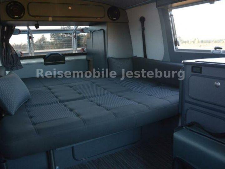 Volkswagen T5 Wohnmobil California,inclus CG,malus ecolo,livraison à votre domicile Argenté Peinture métallisée - 7
