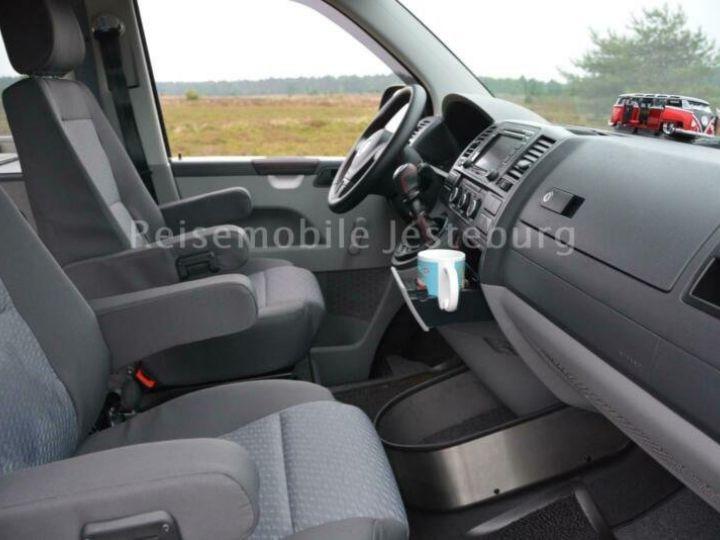 Volkswagen T5 Wohnmobil California,inclus CG,malus ecolo,livraison à votre domicile Argenté Peinture métallisée - 8