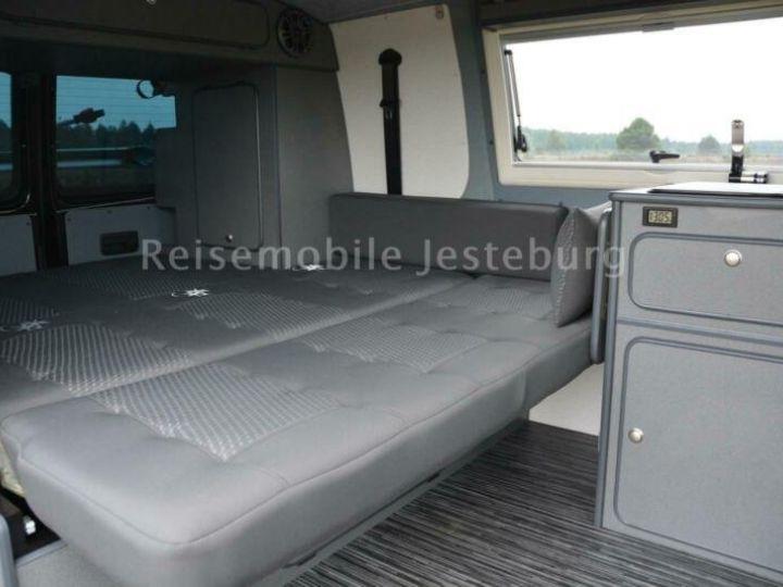 Volkswagen T5 Wohnmobil California,inclus CG,malus ecolo,livraison à votre domicile Argenté Peinture métallisée - 12