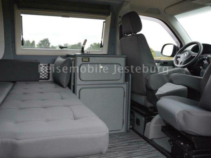 Volkswagen T5 Wohnmobil California,inclus CG,malus ecolo,livraison à votre domicile Argenté Peinture métallisée - 13