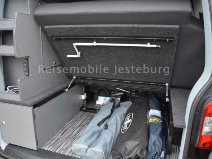Volkswagen T5 Wohnmobil California,inclus CG,malus ecolo,livraison à votre domicile Argenté Peinture métallisée - 14