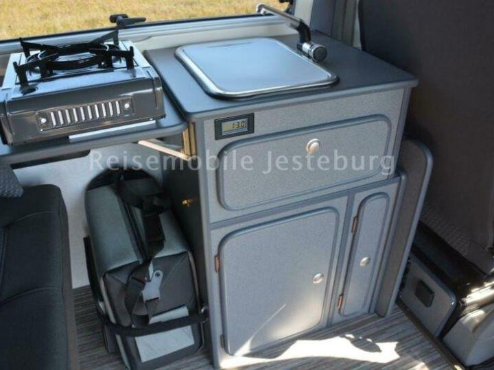 Volkswagen T5 Wohnmobil California,inclus CG,malus ecolo,livraison à votre domicile Argenté Peinture métallisée - 15
