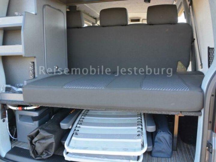 Volkswagen T5 Wohnmobil California,inclus CG,malus ecolo,livraison à votre domicile Argenté Peinture métallisée - 16