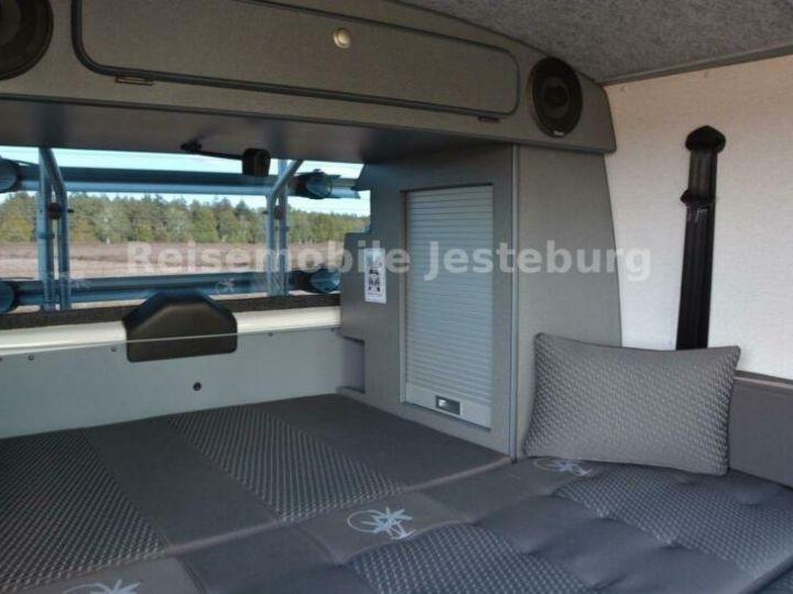 Volkswagen T5 Wohnmobil California,inclus CG,malus ecolo,livraison à votre domicile Argenté Peinture métallisée - 21