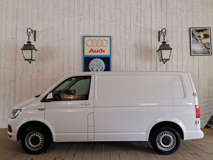 Volkswagen T6 2.0 TDI 114 CV L1H1 Blanc - 1