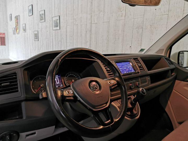 Volkswagen T6 2.0 TDI 114 CV L1H1 Blanc - 5