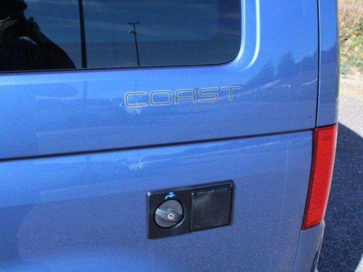Volkswagen T6 CALIFORNIA 2.0 TDI 150 BLUEMOTION TECHNOLOGY COAST bleu métal - 10