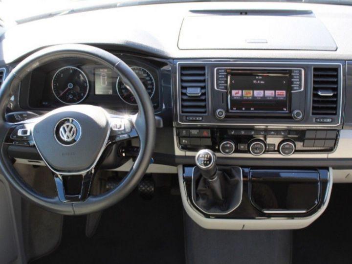 Volkswagen T6 CALIFORNIA 2.0 TDI 150 BLUEMOTION TECHNOLOGY COAST bleu métal - 16