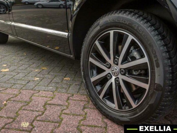 Volkswagen T6 MULTIVAN 2.0 TDI  NOIR PEINTURE METALISE  Occasion - 2