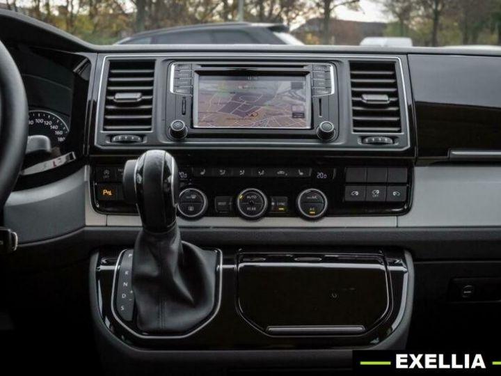 Volkswagen T6 MULTIVAN 2.0 TDI  NOIR PEINTURE METALISE  Occasion - 7