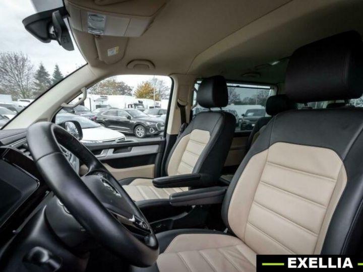 Volkswagen T6 MULTIVAN 2.0 TDI  NOIR PEINTURE METALISE  Occasion - 8