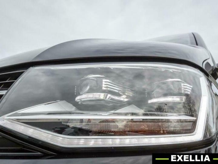 Volkswagen T6 MULTIVAN 2.0 TDI  NOIR PEINTURE METALISE  Occasion - 15