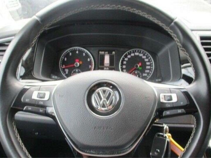 Volkswagen T6 Multivan Six 2.0 TSI PHARE LED /  GPS / ATTELAGE / GARANTIE 12 MOIS Noir métallisée  - 13