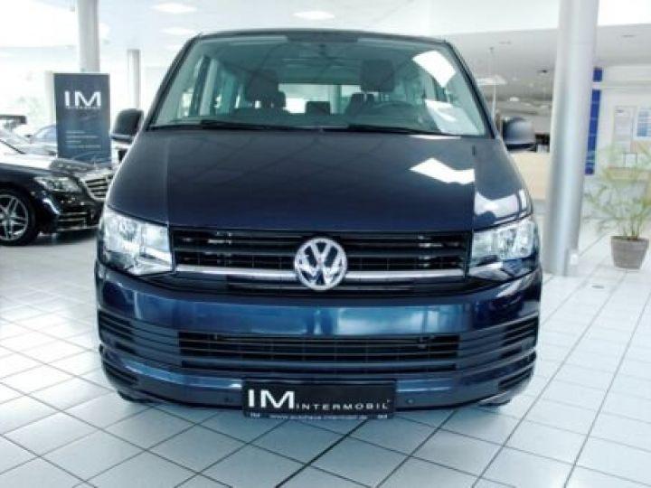 Volkswagen T6 T6 Multivan 2.0 TSI 6-Gang / GPS / CAMERA / AIDE AU STATIONNEMENT  Noir métallisée  - 1
