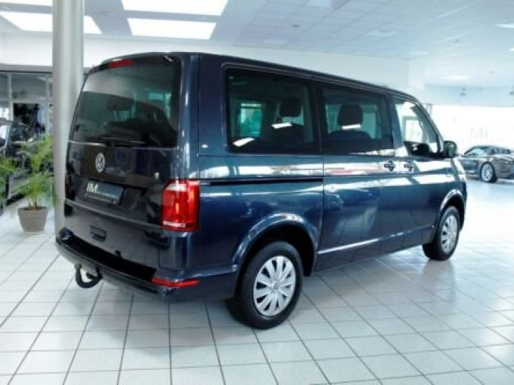 Volkswagen T6 T6 Multivan 2.0 TSI 6-Gang / GPS / CAMERA / AIDE AU STATIONNEMENT  Noir métallisée  - 3
