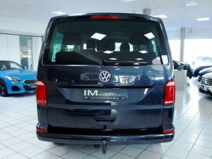 Volkswagen T6 T6 Multivan 2.0 TSI 6-Gang / GPS / CAMERA / AIDE AU STATIONNEMENT  Noir métallisée  - 4