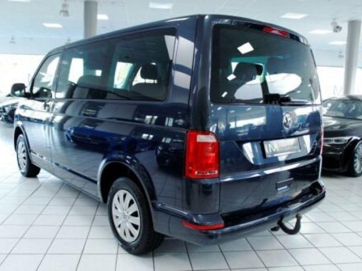 Volkswagen T6 T6 Multivan 2.0 TSI 6-Gang / GPS / CAMERA / AIDE AU STATIONNEMENT  Noir métallisée  - 5