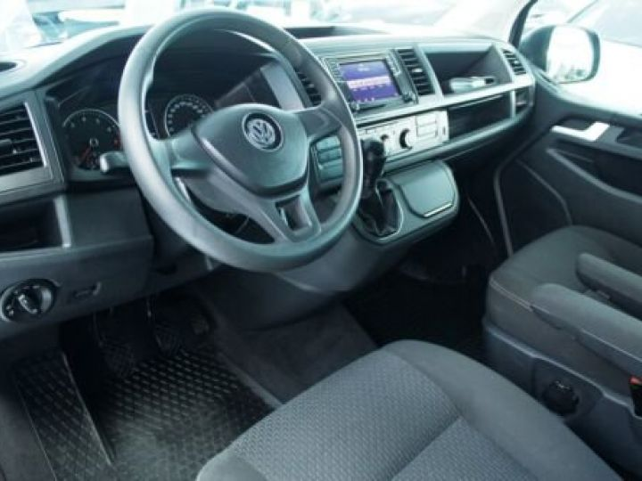 Volkswagen T6 T6 Multivan 2.0 TSI 6-Gang / GPS / CAMERA / AIDE AU STATIONNEMENT  Noir métallisée  - 6