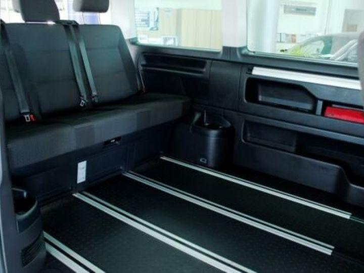 Volkswagen T6 T6 Multivan 2.0 TSI 6-Gang / GPS / CAMERA / AIDE AU STATIONNEMENT  Noir métallisée  - 8