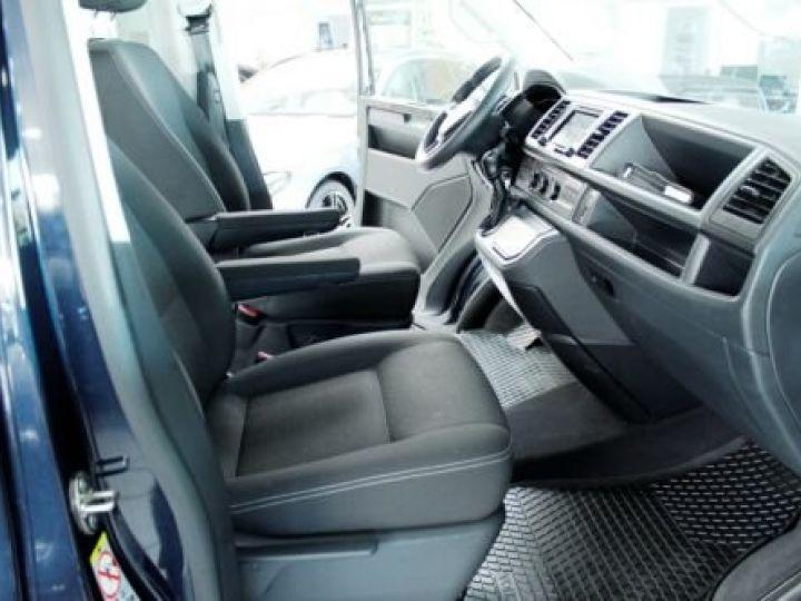 Volkswagen T6 T6 Multivan 2.0 TSI 6-Gang / GPS / CAMERA / AIDE AU STATIONNEMENT  Noir métallisée  - 10