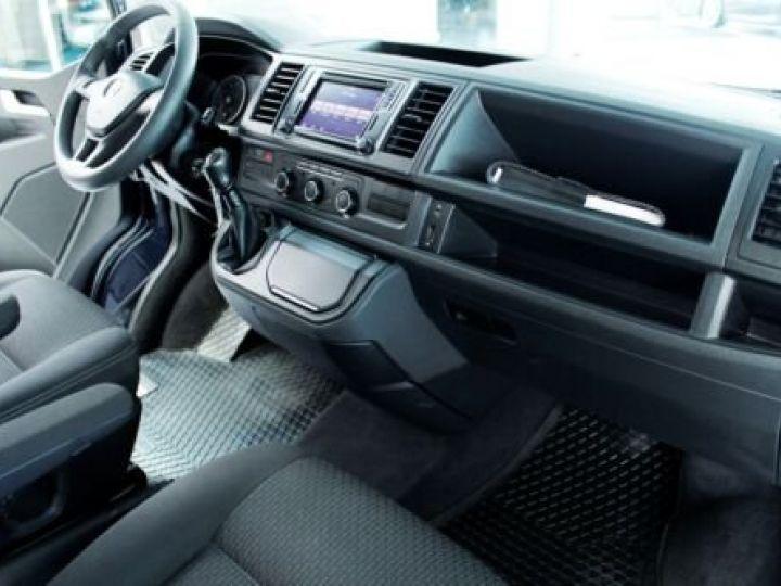 Volkswagen T6 T6 Multivan 2.0 TSI 6-Gang / GPS / CAMERA / AIDE AU STATIONNEMENT  Noir métallisée  - 11