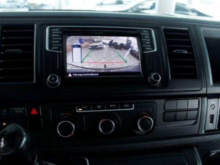 Volkswagen T6 T6 Multivan 2.0 TSI 6-Gang / GPS / CAMERA / AIDE AU STATIONNEMENT  Noir métallisée  - 16